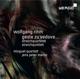 Minguet Quartett/Maintz,Jens Peter :Geste zu Vedova/Streichquartette