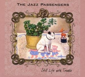 Jazz Passengers
