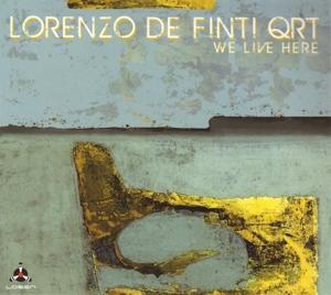 De Finti,Lorenzo QRT