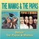 Mamas & The Papas,The :The Mamas & The Papas Deliver/The Papas & Mamas