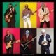 Los Straitjackets :What's So Funny About Love
