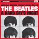 Beatles,The :A Hard Day's Night-O.S.T.(Ltd.Edt.)