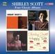 Scott,Shirley :4 Classic Albums