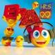 Cover: Various - Bravo Hits,Vol.99