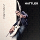 Hattler :Vinyl Cuts 2 (Lim.Ed./180 Gramm)