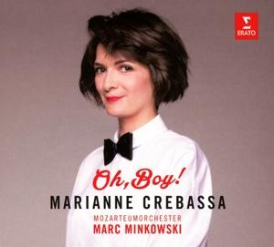 Crebassa/Minkowski/Mozarteum Orchester
