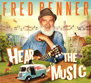 Penner,Fred