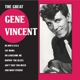 Vincent,Gene :The Great Gene Vincent