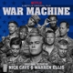 Cave,Nick/Ellis,Warren :War Machine (A Netflix OST,2LP,weißes Vinyl)