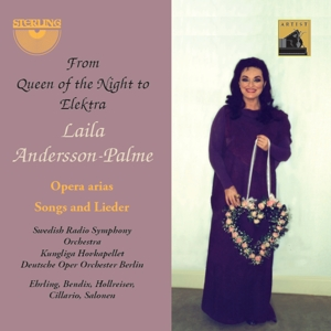 Andersson-Palme,Laila
