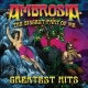 Ambrosia :The Biggest Part Of Me