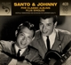 Santo & Johnny :5 Classic Albums Plus Singles