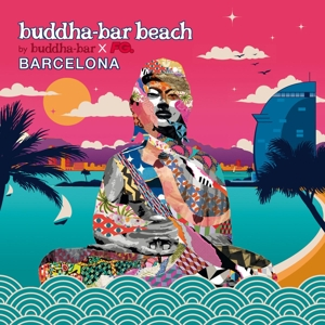 Buddha Bar Presents/Various