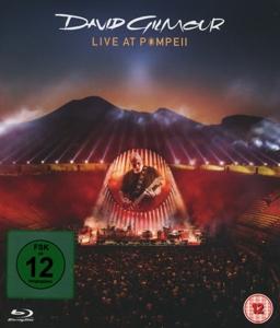 Gilmour,David