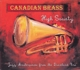 Canadian Brass :High Society