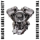 Black Label Society :The Blessed Hellride