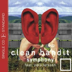 Clean Bandit feat. Larsson,Zara
