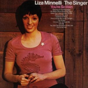 Minnelli,Liza