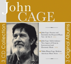 Cage,John