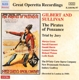 D'Oyly Carte Opera Company :Piraten Von Penzance/Trial By