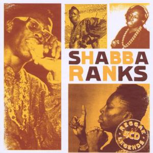 Ranks,Shabba