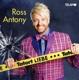 Antony,Ross :Tatort Liebe