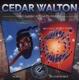 Walton,Cedar :Mobius/Beyond Mobius (Remastered)