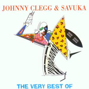 Clegg,Johnny & Savuka