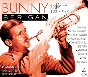 Berigan,Bunny