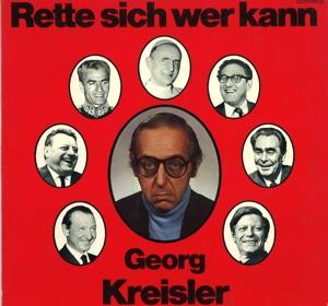 Kreisler,Georg