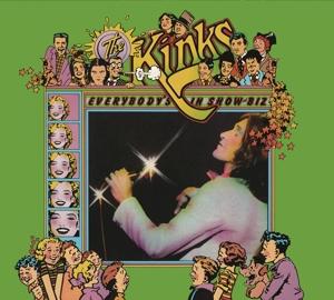 Kinks,The