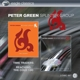 Green,Peter Splinter Group :Time Traders+Reaching The Cold 100 (2CD)