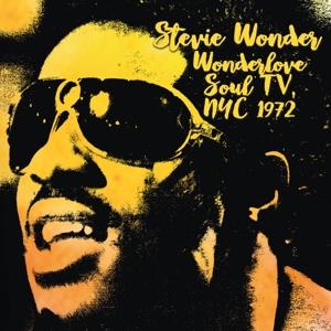 Wonder,Stevie
