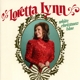 Lynn,Loretta :White Christmas Blue
