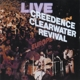 Creedence Clearwater Revival :Live In Europe (Remastered)
