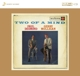 Desmond,Paul/Mulligan,Gerry :Two Of A Mind-K2HD-CD
