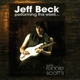 Beck,Jeff :Performing This Week...-Live At Ronnie Scott's
