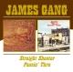 James Gang :Straigth Shooter/Passin'Thru