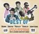 Brown,James/Charles,Ray/Presley,Elvis/Sinatra,Fran :The Best Of