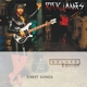 JAMES,RICK :STREET SONGS (DELUXE EDITION)