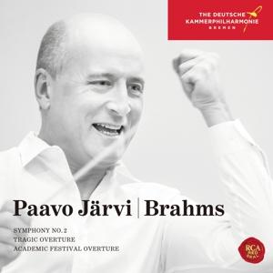 Järvi,Paavo/Deutsche Kammerphilharmonie Bremen