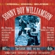 Williamson,Sonny Boy :The Classic Sides 1951-1954