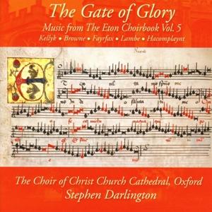 Darlington,Stephen/Choir Christ Church Cathedral