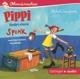 Lindgren,Astrid :Ohrwürmchen Pippi findet einen Spunk und eine weit