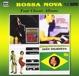 Gilberto,Joao/Wanderley,Walter/Mendes,Sergio :Bossa Nova-Four Classic Albums
