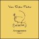 Parks,Van Dyke :Arrangements Vol.1