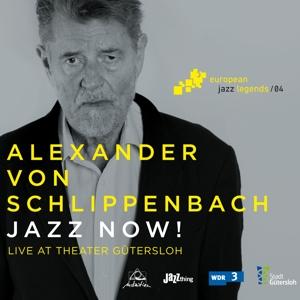 Schlippenbach, Alexander Von