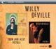 DeVille,Willy :Crow Jane Alley+Pistola (2CD)
