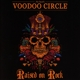 Voodoo Circle :Raised On Rock