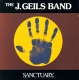 J.Geils Band :Sanctuary